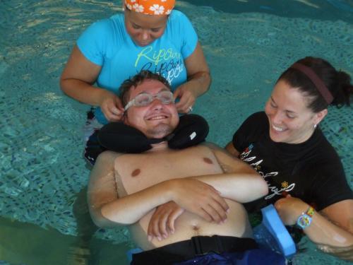 Aquatherapy